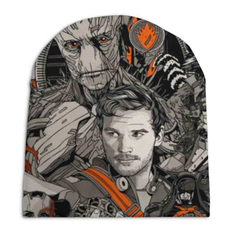 Printio Стражи галактики футболка с полной запечаткой для девочек printio стражи галактики guardians of the galaxy