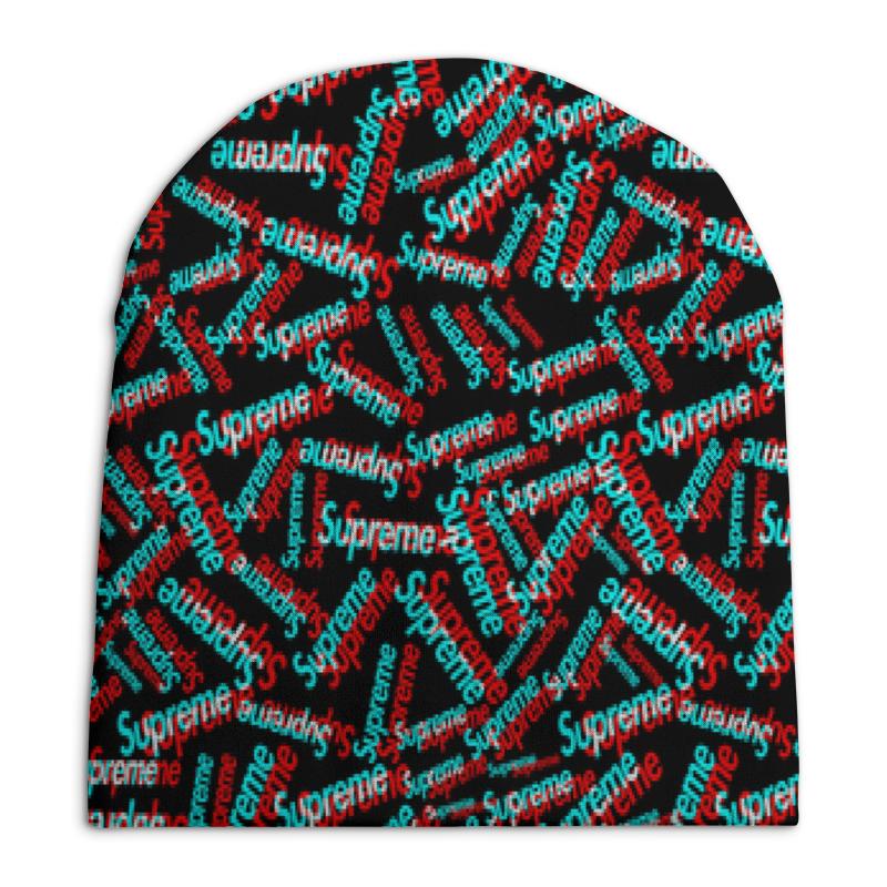 Printio Supreme printio шапка supreme