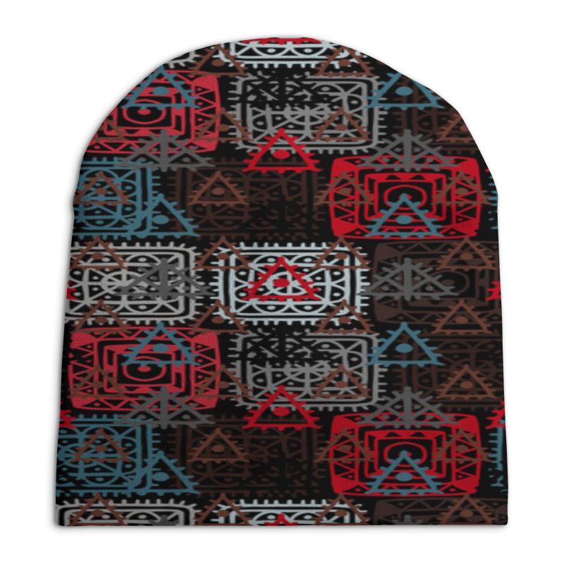 Printio Графический орнамент рюкзак с полной запечаткой printio орнамент графический