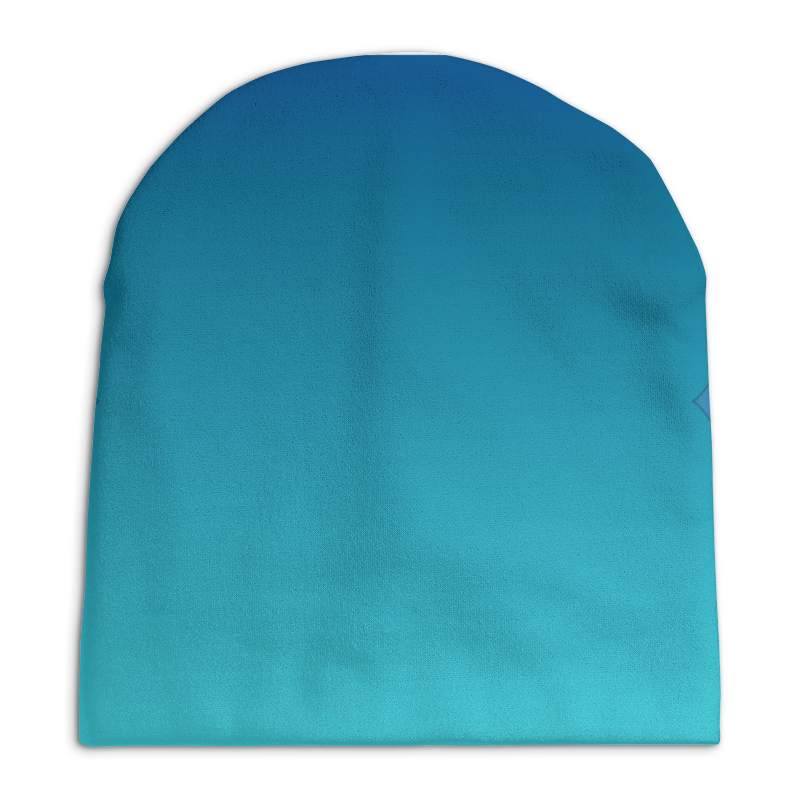Шапка унисекс с полной запечаткой Printio Mandala ii рюкзак с полной запечаткой printio mandala hd2
