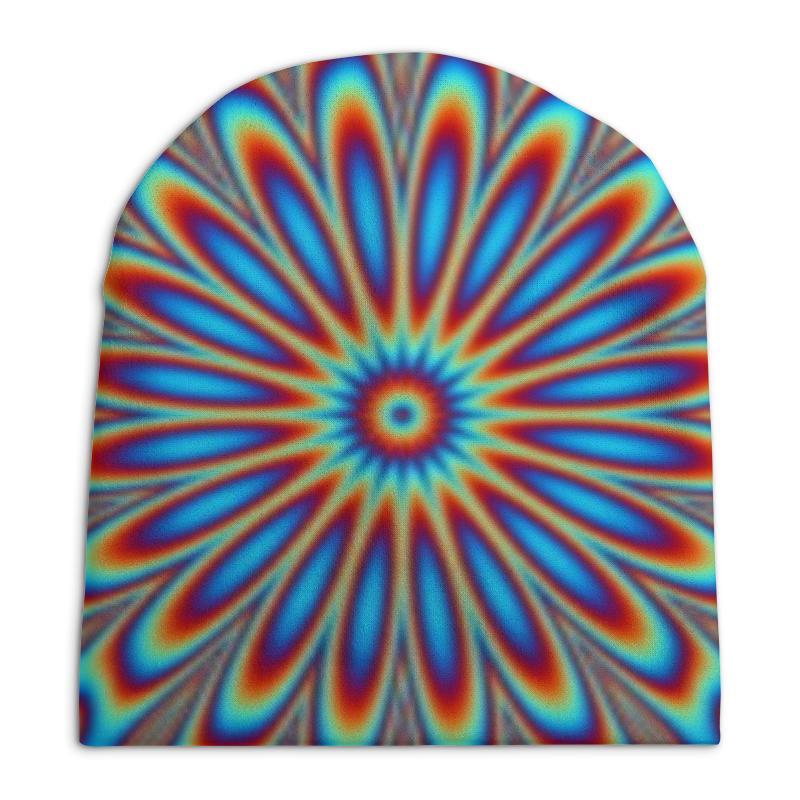 Printio Оптическая иллюзия цена и фото