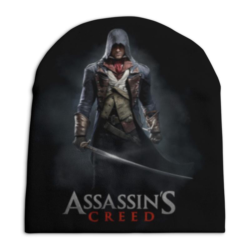 Printio Assassins creed (unity arno) цена и фото