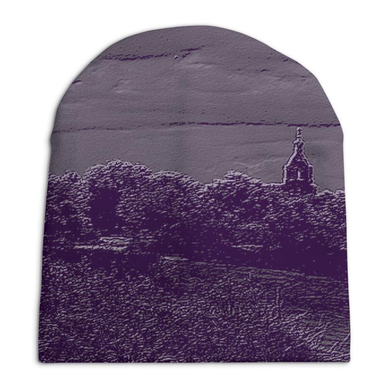 лучшая цена Printio Фиолетовый.
