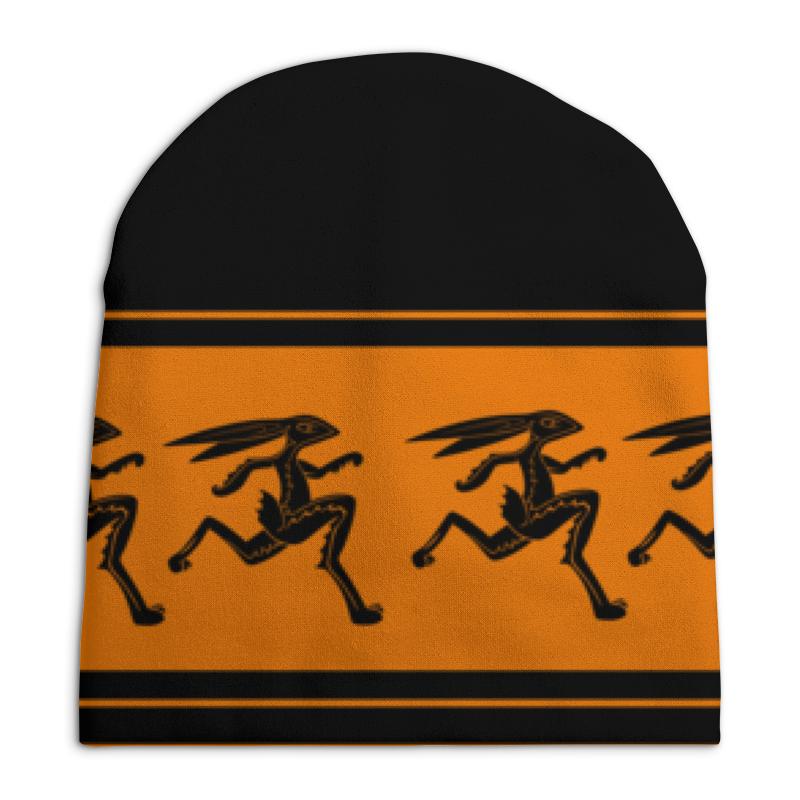 Printio Древнегреческая шапка для бега.