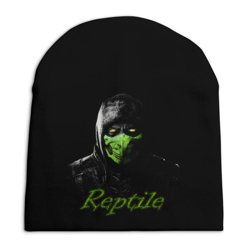 лучшая цена Printio Reptile