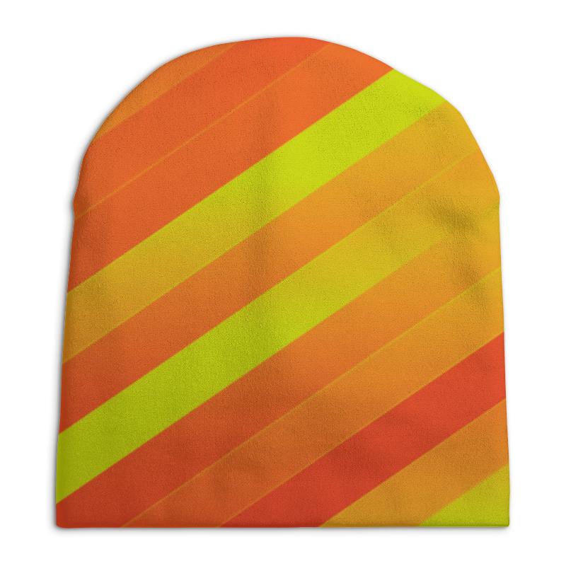 все цены на Printio Желто-оранжевые линии онлайн