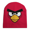 "Шапка унисекс с полной запечаткой ""Angry Birds"" - птица, мульт, angry birds"