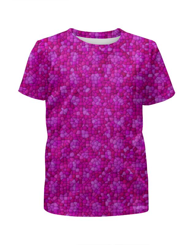 лучшая цена Printio Purple