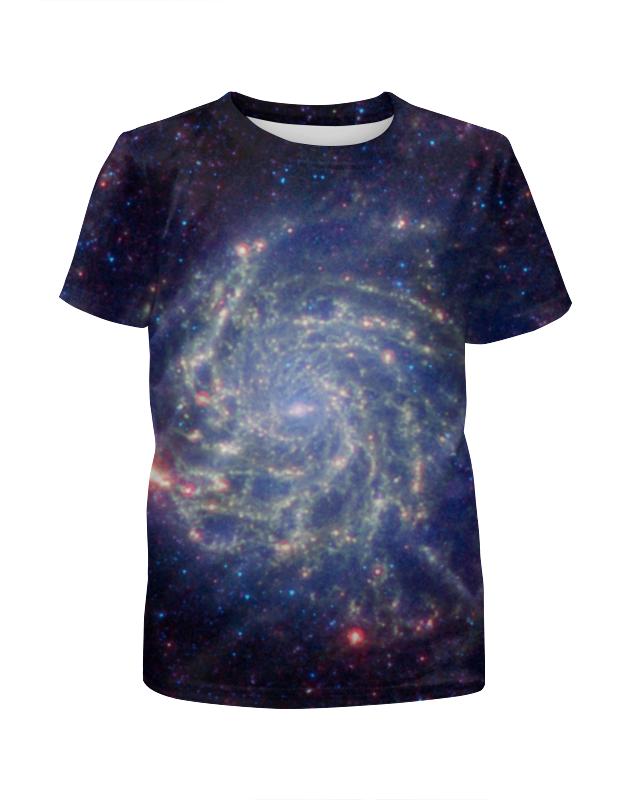 лучшая цена Printio The spaceway | наш космос