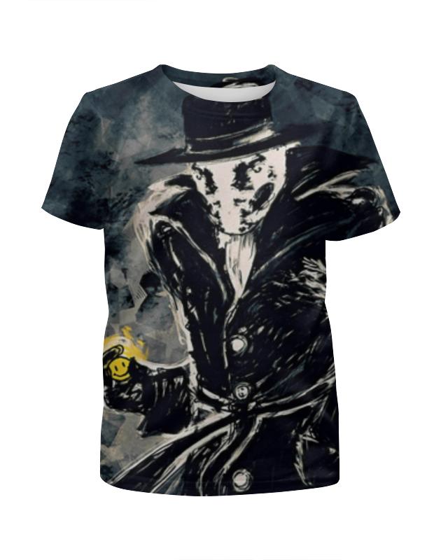 Printio Хранители (watchmen) футболка с полной запечаткой для мальчиков printio хранители watchmen