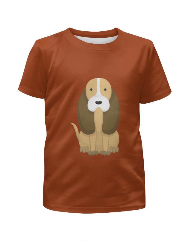 лучшая цена Printio Собака