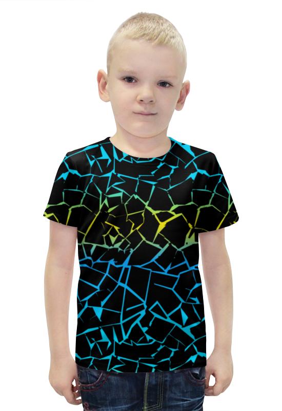 Футболка с полной запечаткой для мальчиков Printio Своеобразная футболка с полной запечаткой для мальчиков printio slove arsb