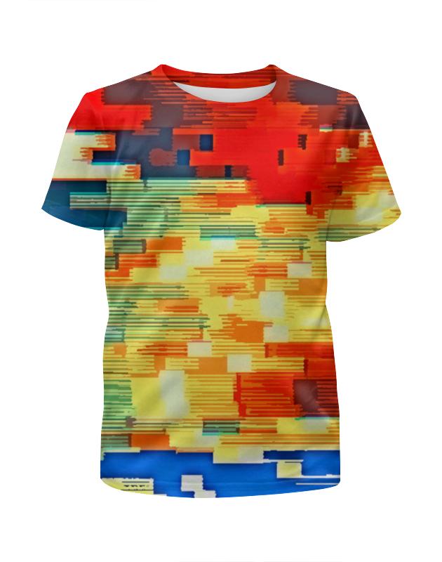 лучшая цена Printio Pixel color