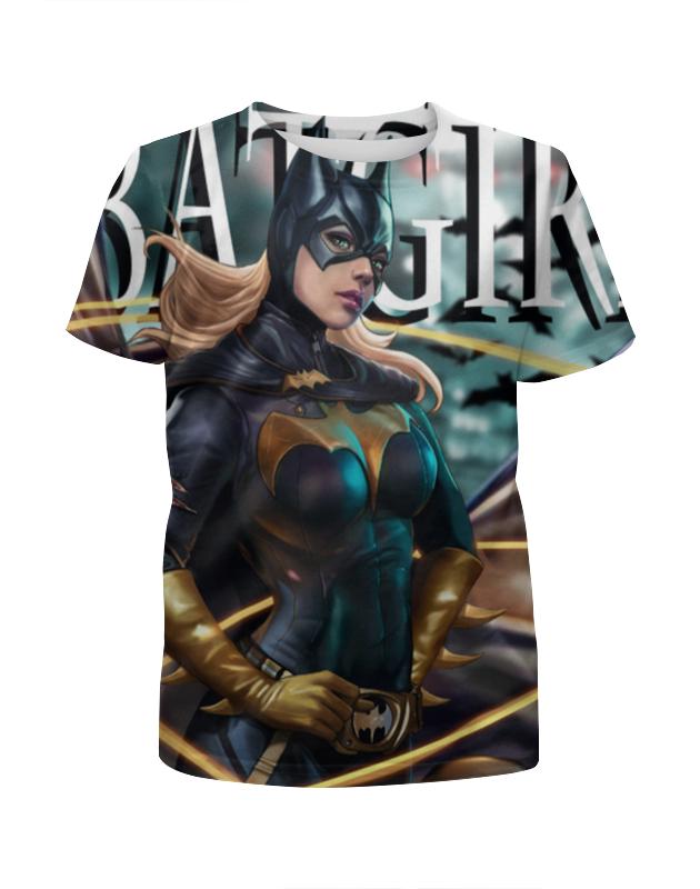 лучшая цена Printio Бэтгёрл / batgirl
