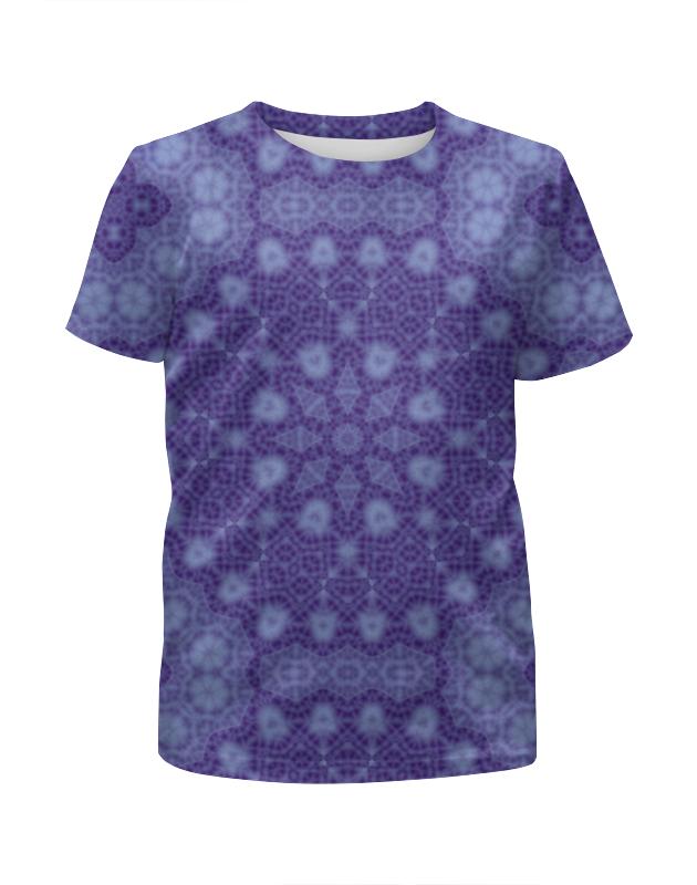 Футболка с полной запечаткой для мальчиков Printio Noisy футболка с полной запечаткой для мальчиков printio сланцы
