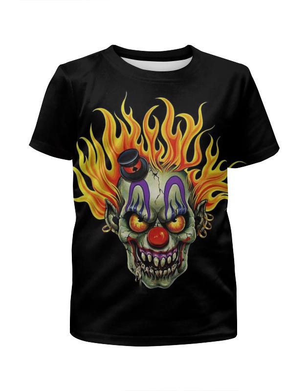 Printio Evil clown