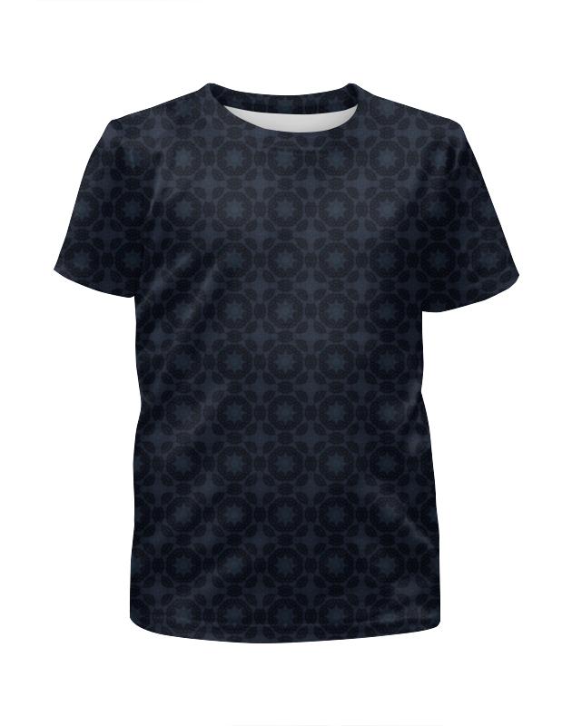 Футболка с полной запечаткой для мальчиков Printio Radar футболка с полной запечаткой для мальчиков printio bones brigade