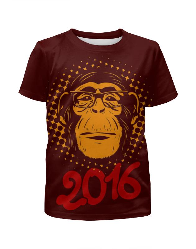 лучшая цена Printio Год обезьяны