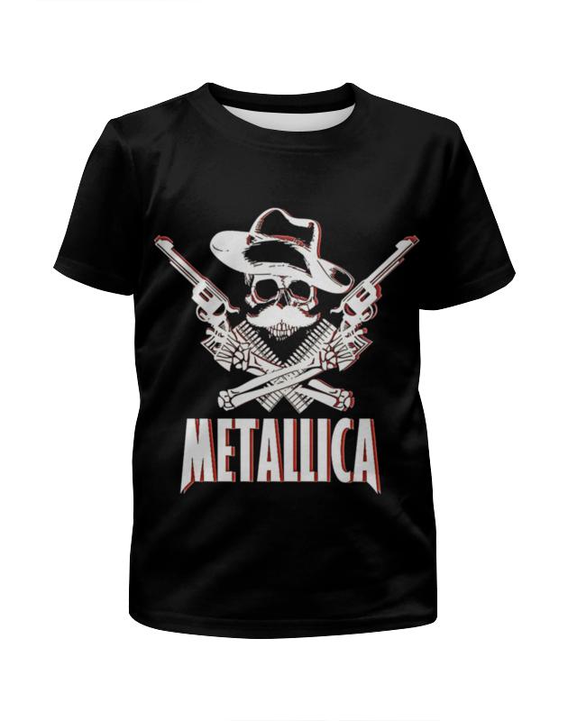 лучшая цена Printio Metallica
