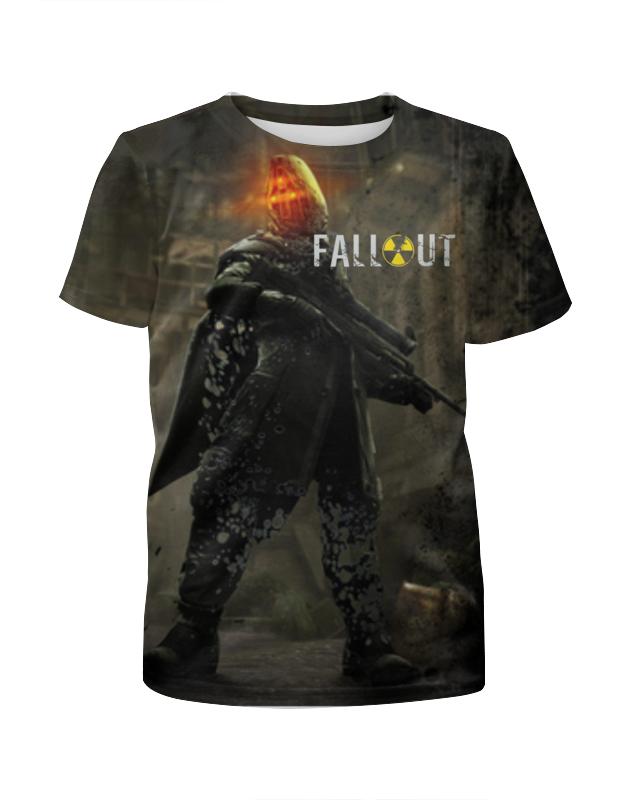 Printio Fallout цены