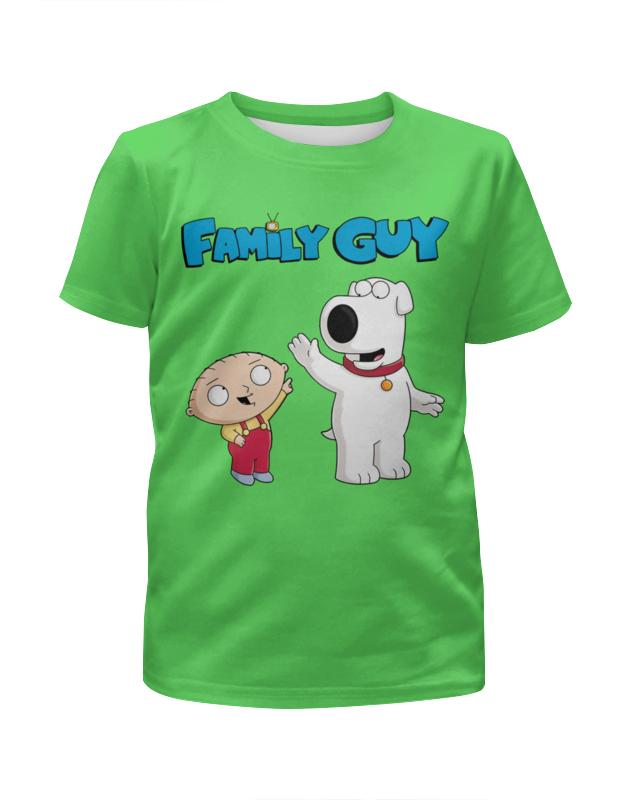 Фото - Футболка с полной запечаткой для мальчиков Printio Family gay футболка с полной запечаткой для девочек printio family gay