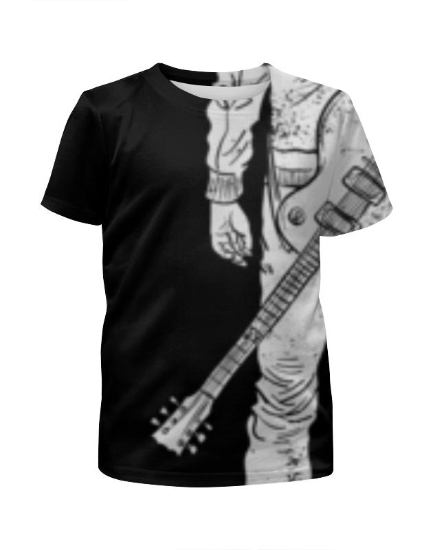 цены на Printio Гитарист  в интернет-магазинах