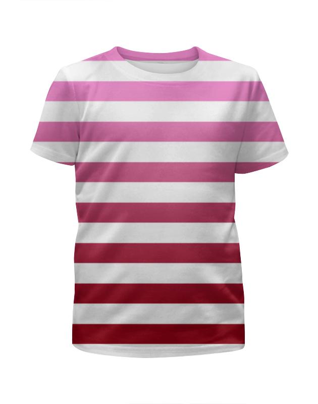 Футболка с полной запечаткой для мальчиков Printio Lines футболка с полной запечаткой для мальчиков printio the pattern of lines