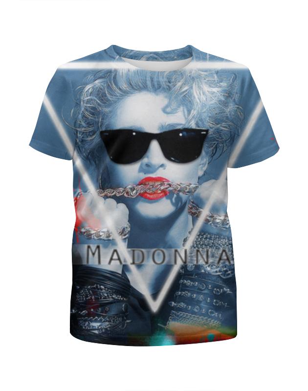 цены на Printio Мадонна (madonna)  в интернет-магазинах