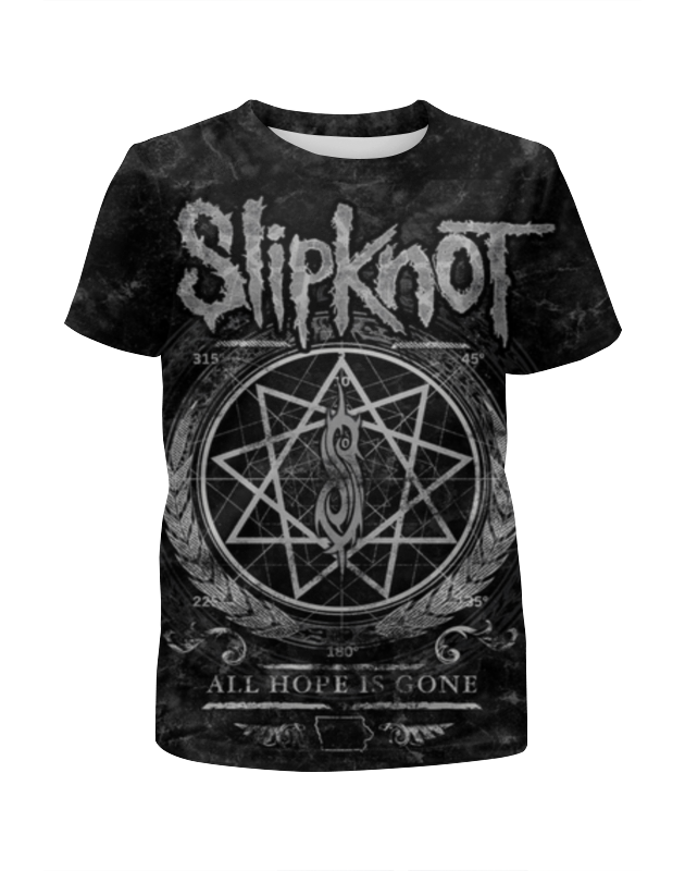 Printio Slipknot