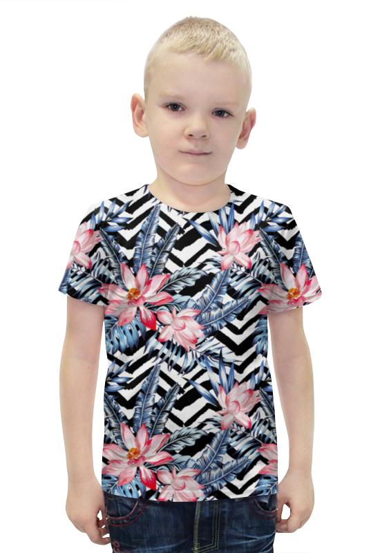 Футболка с полной запечаткой для мальчиков Printio Сrankle's футболка с полной запечаткой для мальчиков printio bats spawn arsb