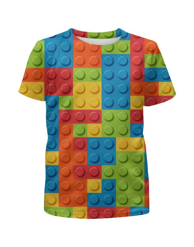 лучшая цена Printio Лего