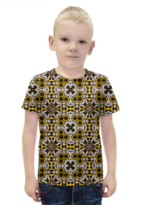 Футболка с полной запечаткой для мальчиков Printio Oolop7600 футболка с полной запечаткой для мальчиков printio фруктовая