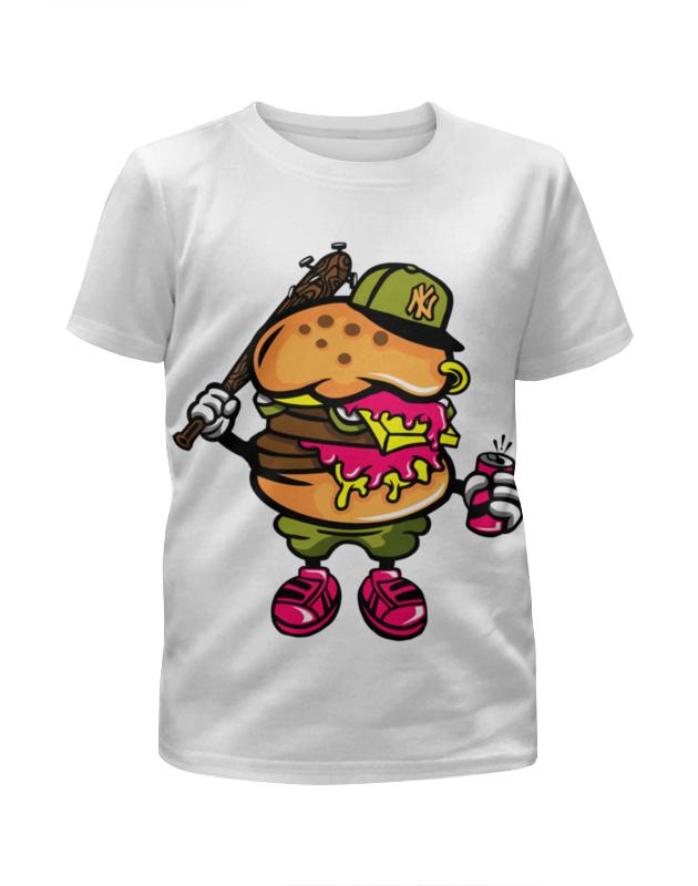Printio Бургер ( гамбургер ) printio бургер гамбургер