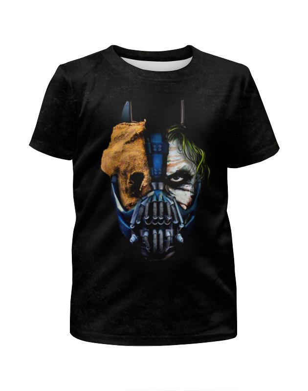 лучшая цена Printio Джокер (бэтмен)