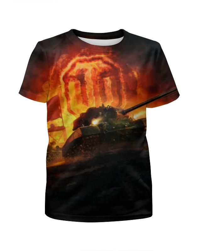 Printio Worlds of tanks tanks