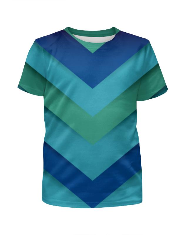 Футболка с полной запечаткой для мальчиков Printio Background футболка с полной запечаткой для мальчиков printio braaaaatnsssss