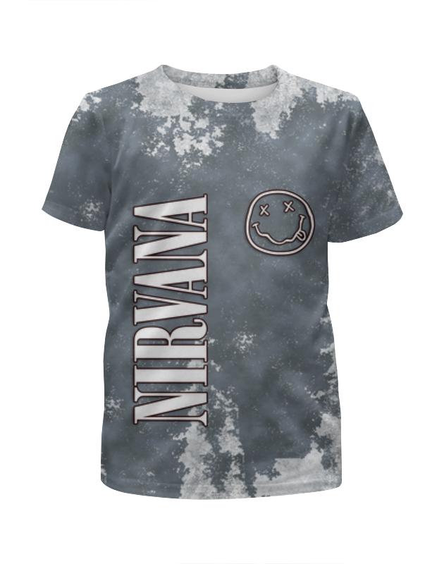 Printio Nirvana цена и фото