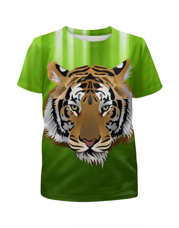 цена на Printio Взгляд тигра