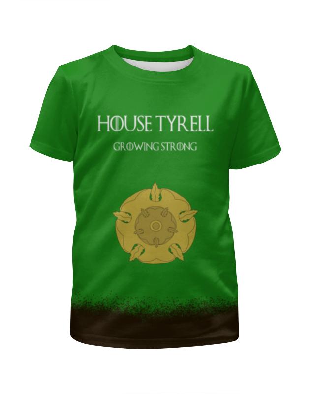 лучшая цена Printio House tyrell