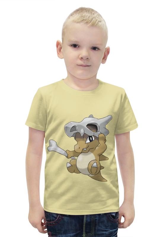 Футболка с полной запечаткой для мальчиков Printio Кубон футболка с полной запечаткой для мальчиков printio bats spawn arsb