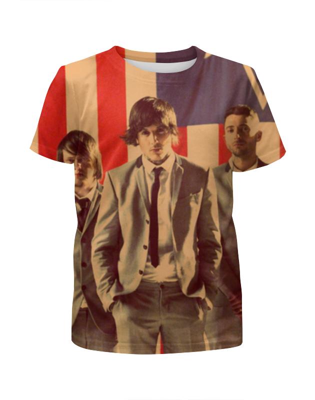 Футболка с полной запечаткой для мальчиков Printio Бринг ми зе хоризон (bring me the horizon) футболка с полной запечаткой для девочек printio bring me the horizon