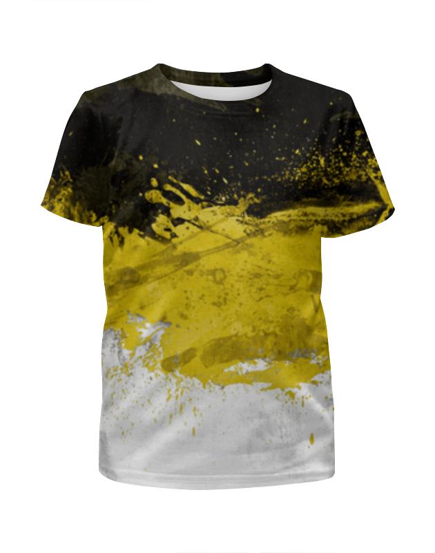Футболка с полной запечаткой для мальчиков Printio Российская империя футболка с полной запечаткой для мальчиков printio braaaaatnsssss