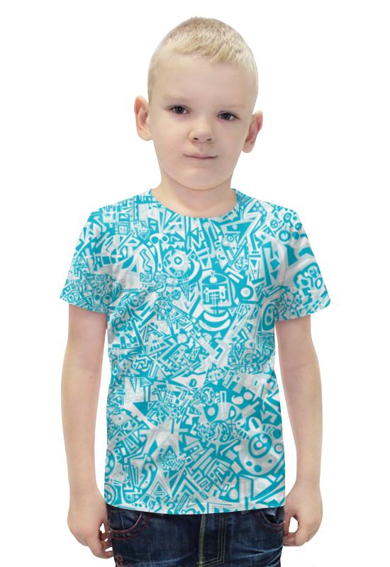 Футболка с полной запечаткой для мальчиков Printio Ccddmvbh523 футболка с полной запечаткой для мальчиков printio фруктовая
