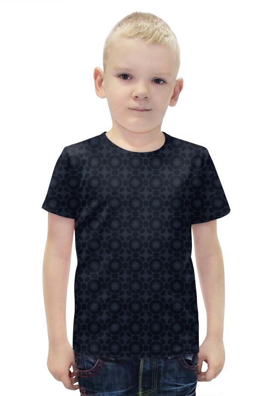 Футболка с полной запечаткой для мальчиков Printio Radar футболка с полной запечаткой для мальчиков printio bats spawn arsb