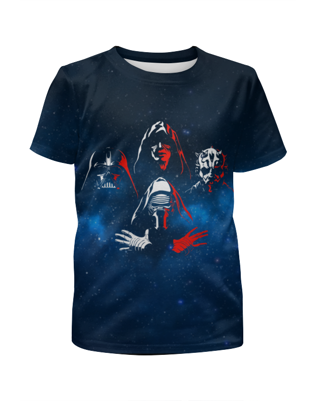 Фото - Printio Ситхи футболка с полной запечаткой для мальчиков printio ситхи
