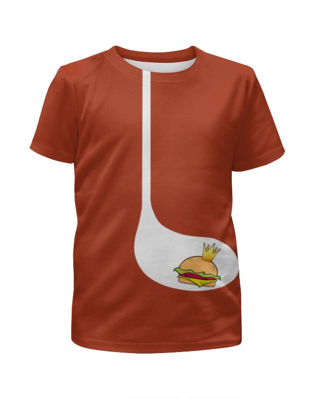 лучшая цена Printio Burger