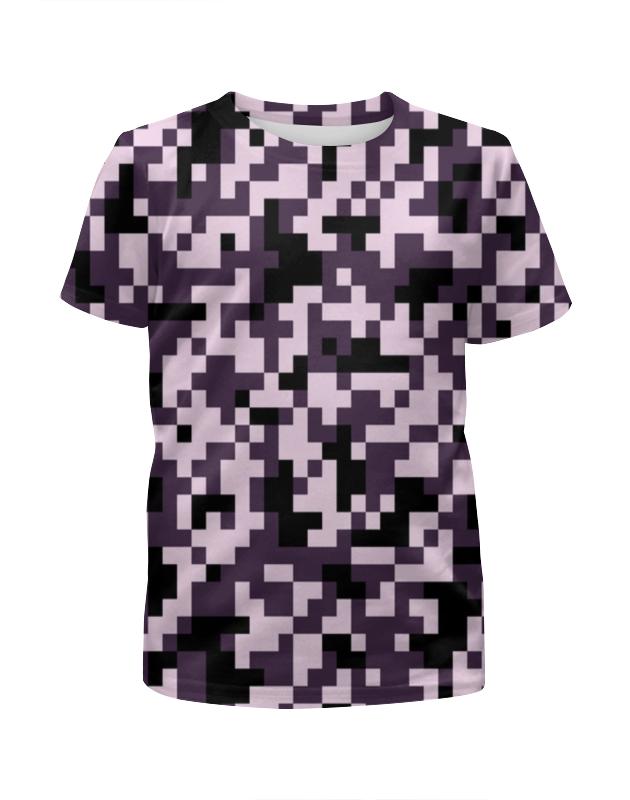 Printio Pink pixel бомбер printio pixel pink