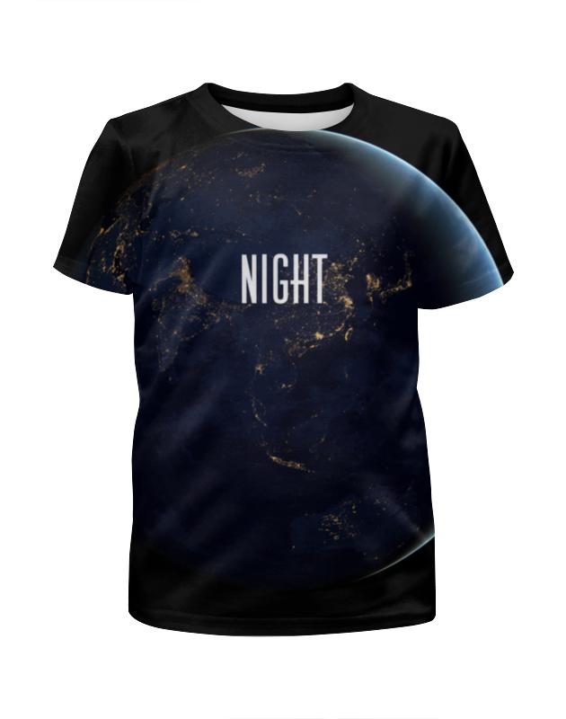 Printio Night цена и фото