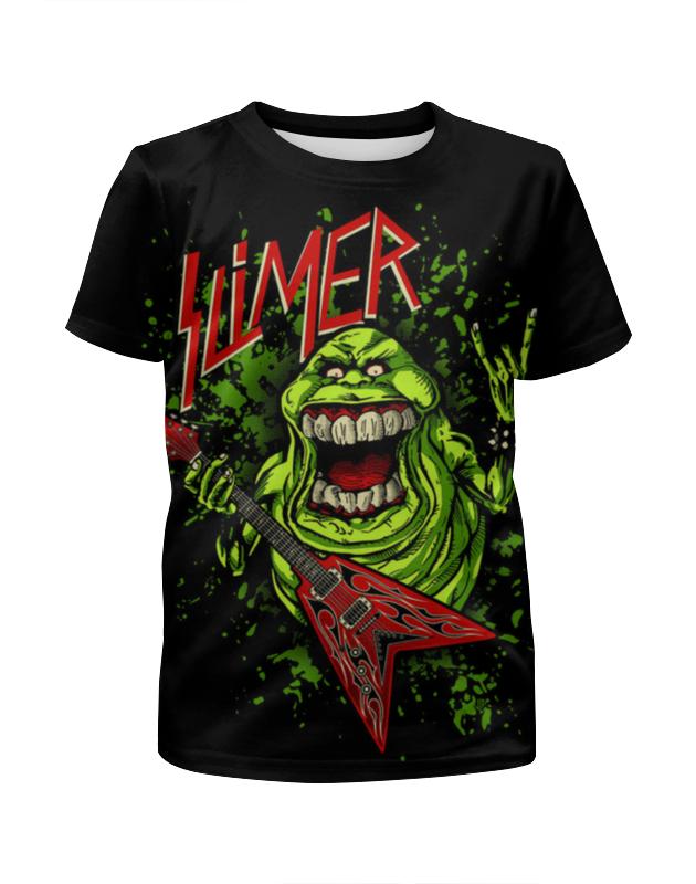 цена на Printio Лизун/slayer