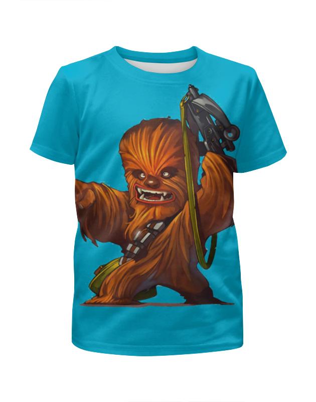 Printio Swag wars - star wars футболка с полной запечаткой для мальчиков printio swag art